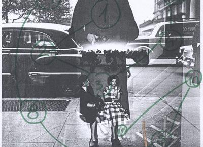9Percorso visivo Vivian Maier